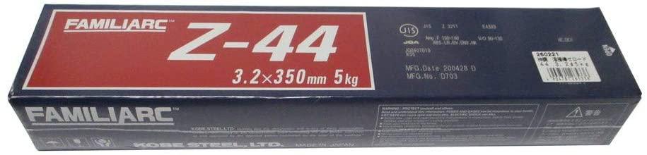 溶接棒 種類 LB-44