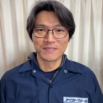 草加店スタッフ 大野 淳一
