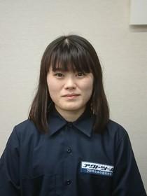 町田店スタッフ 八木 千夏