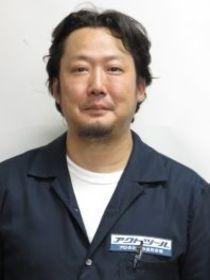 町田店店長 久慈 健太郎