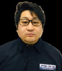 岩槻店スタッフ 相本 哲平