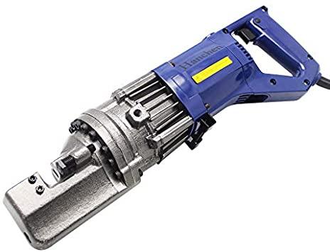 鉄筋カッター 油圧