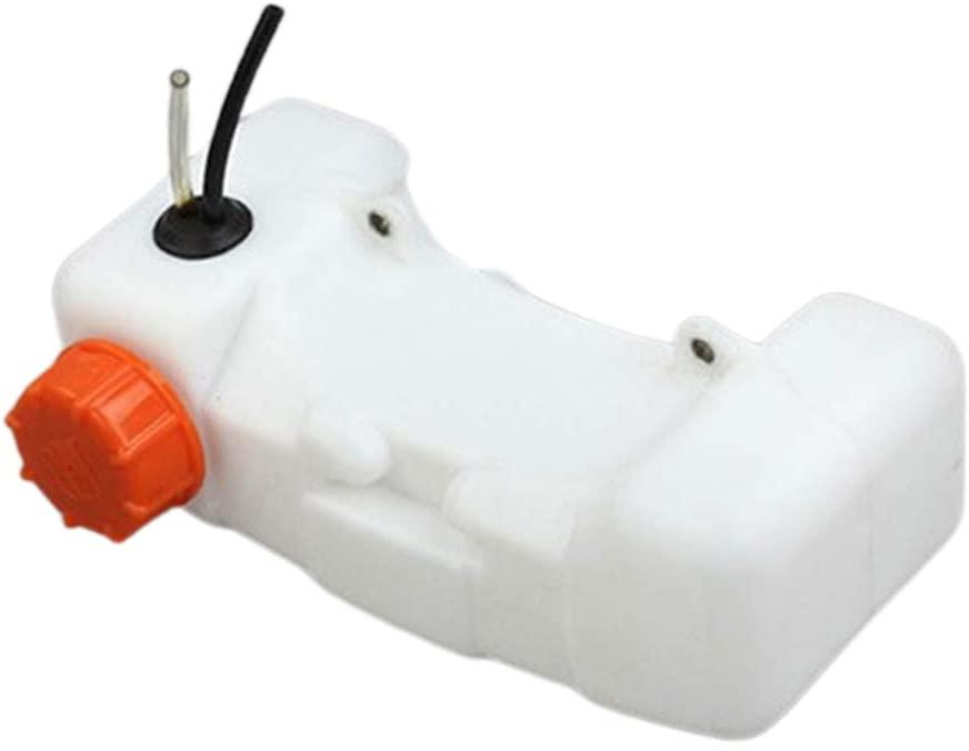刈払い機(草刈り機)メンテナンス 燃料タンク