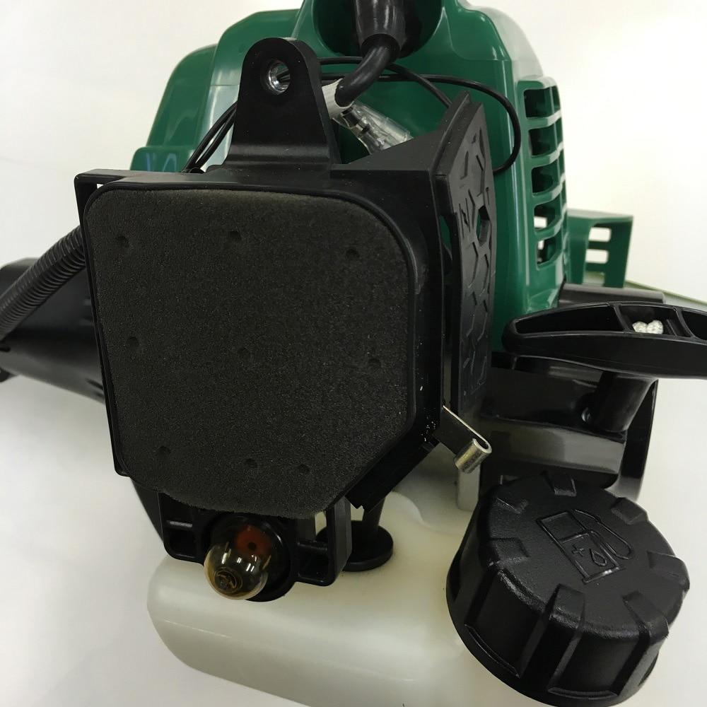草刈り機 メンテナンス エアクリーナー