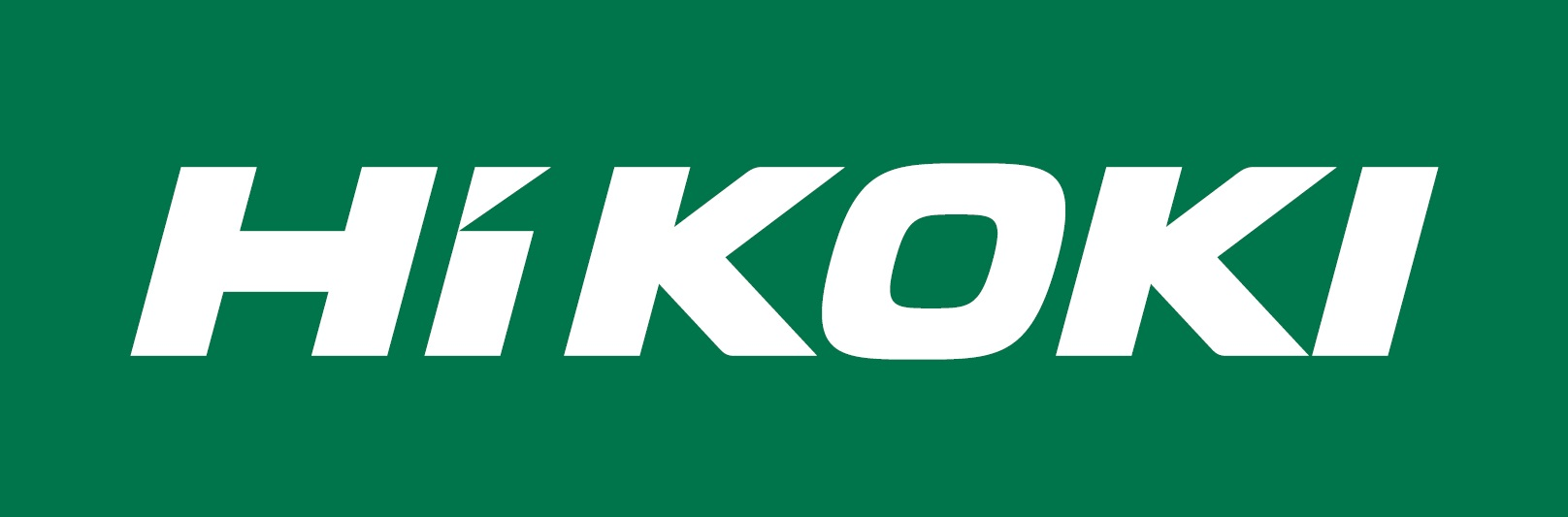 HiKOKI(日立工機)ロゴ