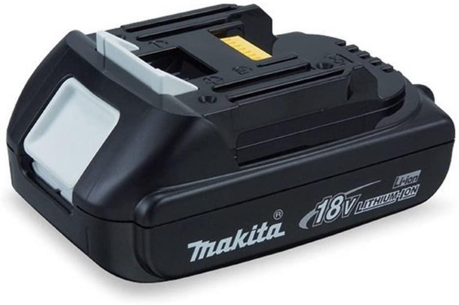 マキタ インパクト 18V 6.0Ah