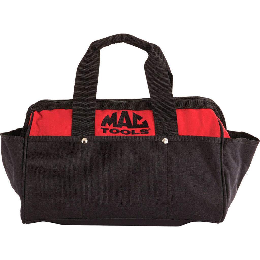 MAC TOOLS(マックツールズ) ミディアムツールバッグ | MTB002 | MTB002 工具箱