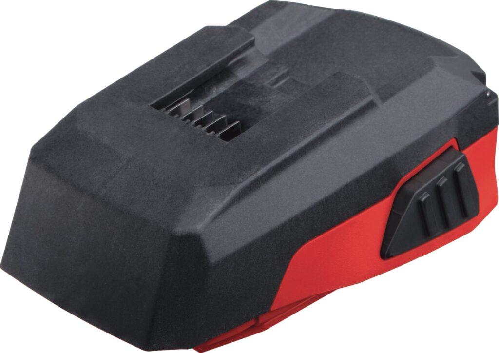 充電アダプター CA-B12