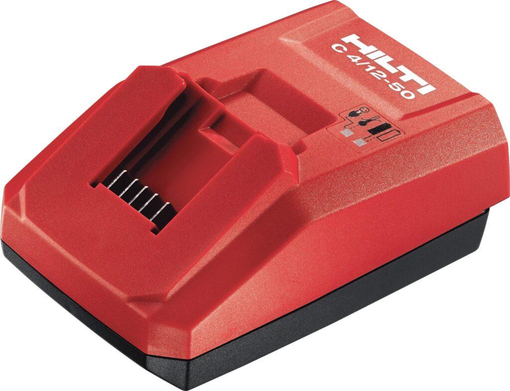 C4/12-50 コンパクト充電器