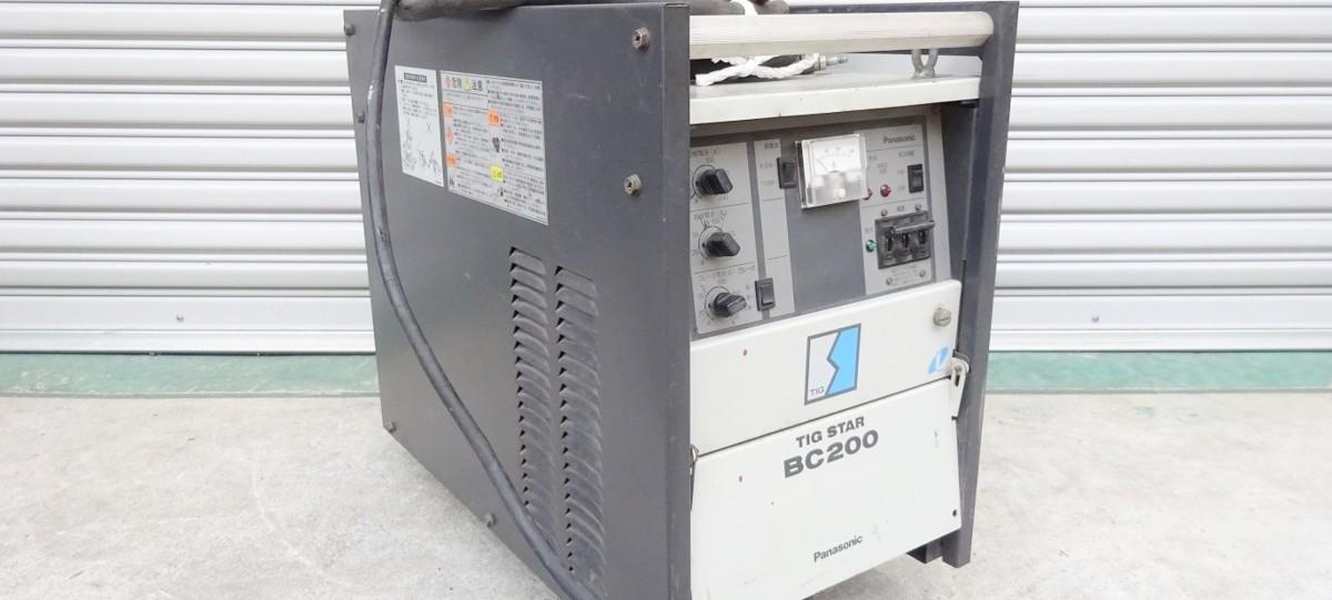 YC-200BC1