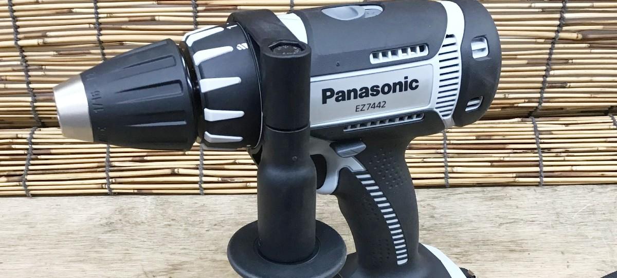 【3位】パナソニック(Panasonic)