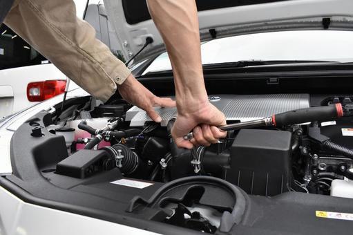 自動車整備工具 メンテナンス