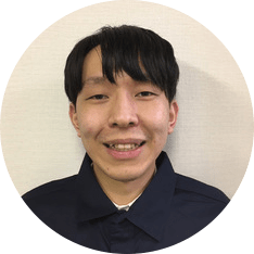 東大和店スタッフ  Inoue.S