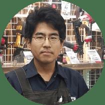 桶川店スタッフ  Arimura.Y